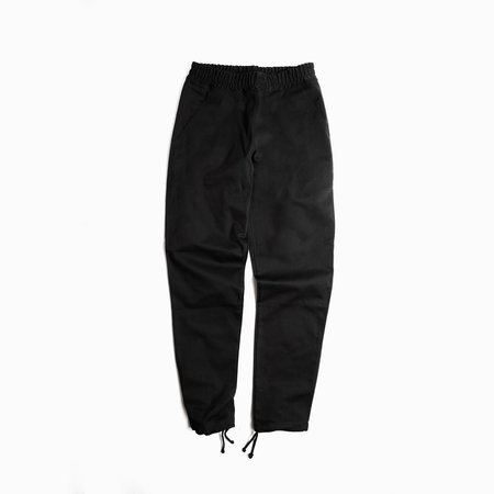 Muttonhead Three Way Pant - Black