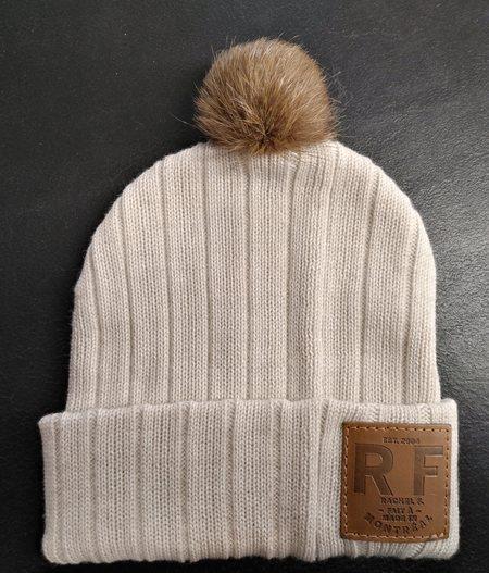 Unisex Rachel F By Lowell Saskatoon Fur