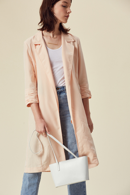 Stil. The Jacket - Blush