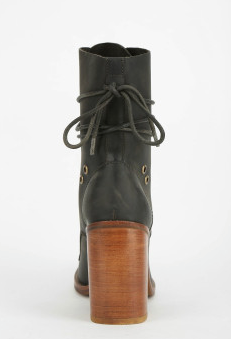 Jeffery Campbell Juneau Boots