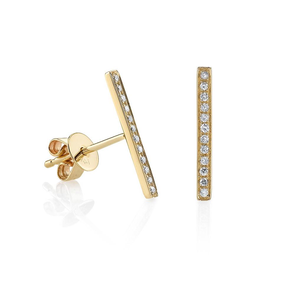 Diamond Stud Earrings Sale Sydney