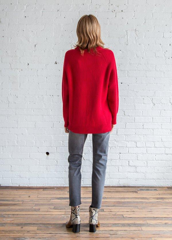 No.6 Darwin Sweater