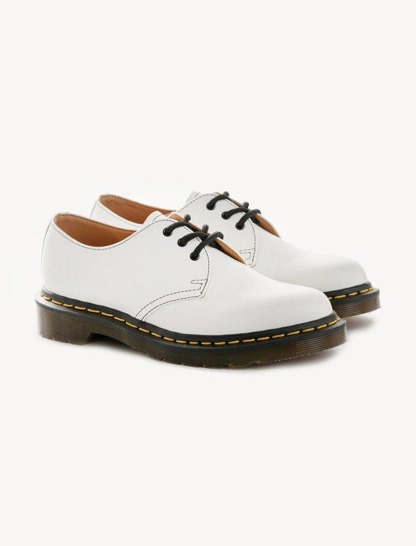 bf6a34ce9273a8 ... Oxford Shoes - White.  342.00. Comme des Garçons