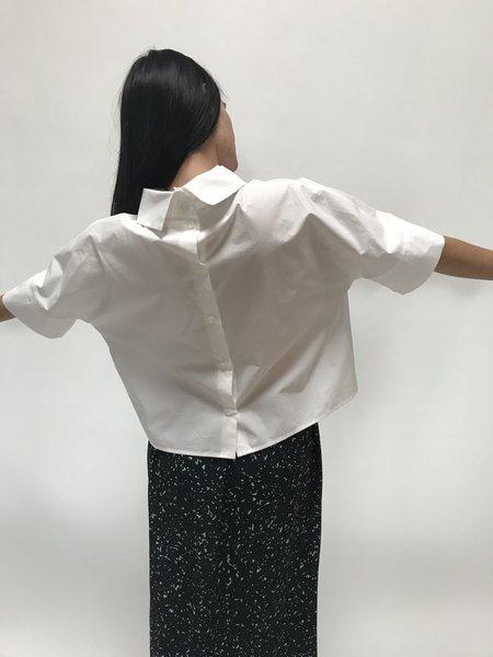 Samuji Gemma Shirt - White