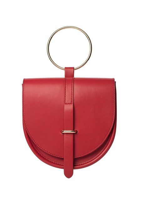 Iridescence O-Ring Bag - various colors