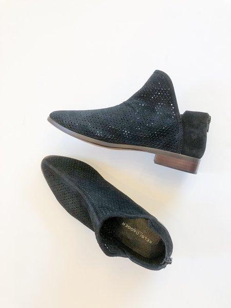 Kelsi Dagger Alley Suede Boots - black