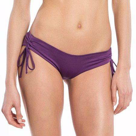 Bare Beach String Bottom - Solid