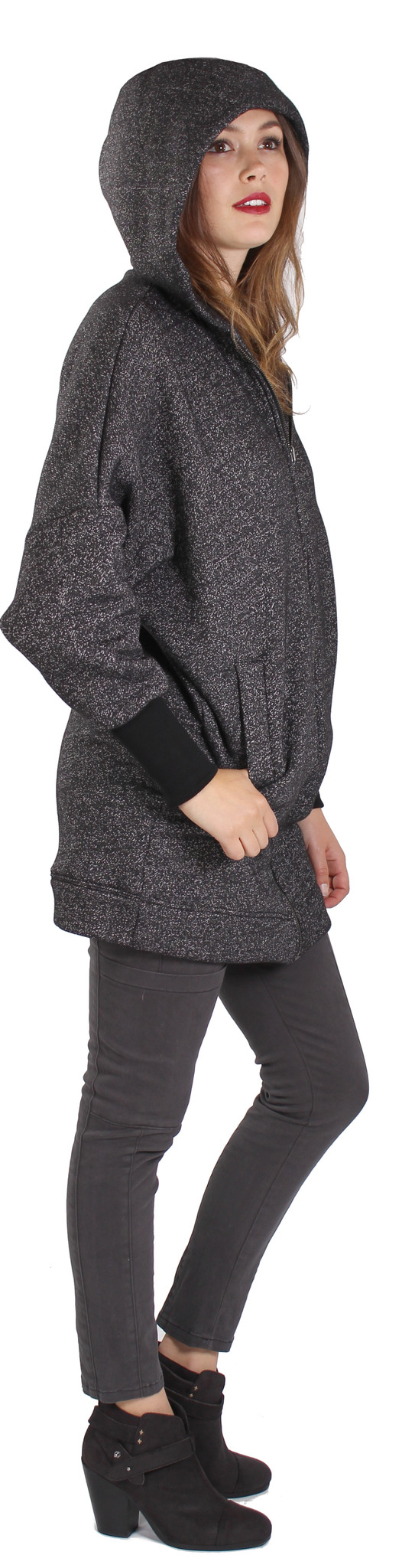 Curator Rambler Speckle Coat