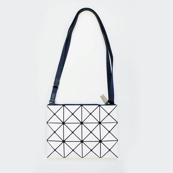 7ee7ab4add Issey Miyake Copy of Bao Bao Small Cross Body Bag - White