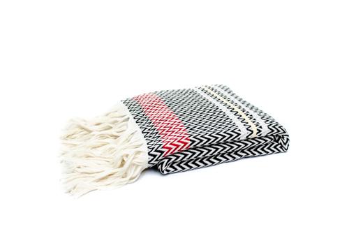 Mandal Veveri Bringeklut Bunad Blanket