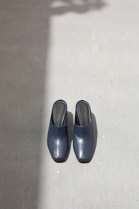 Gray Matter Micol Mule - Blue