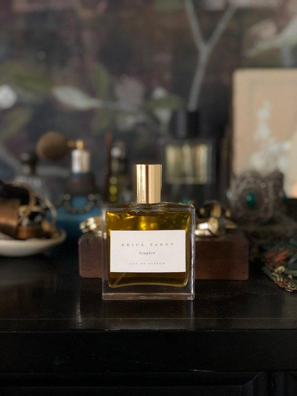 Erica Tanov Fougère Perfume