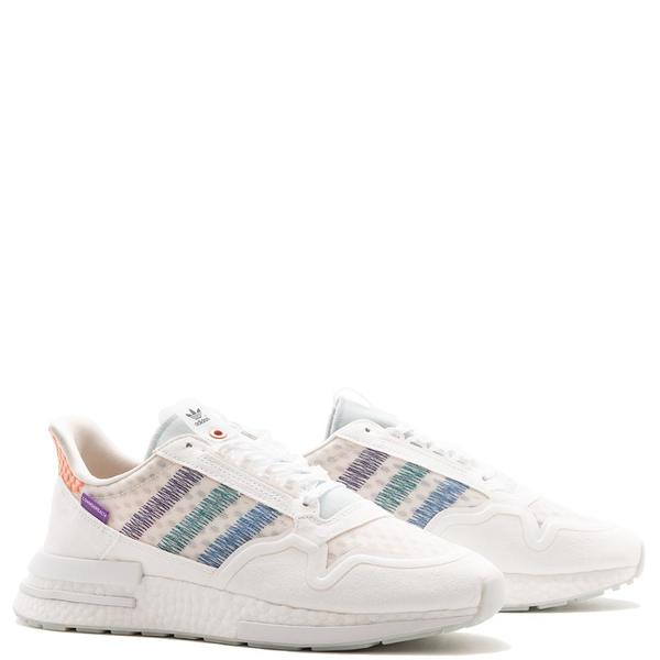 0b80463f3 adidas Consortium x Commonwealth ZX 500 RM   White. sold out. Adidas