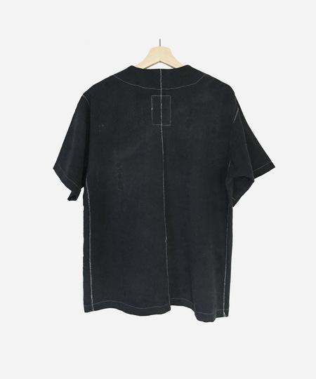 COATZ Baseball shirt - Black