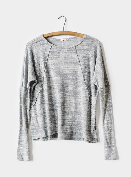 LA Made Dolman Raglan
