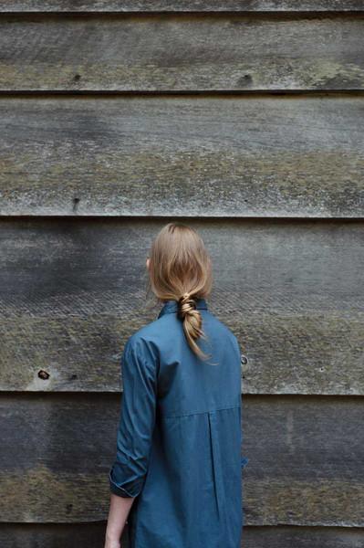 Vestige - Caper Shirt Dress