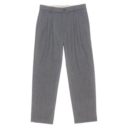 Arpenteur Service Pant - Grey