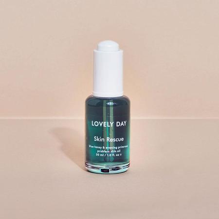 lovely day Skin rescue oil 30ml