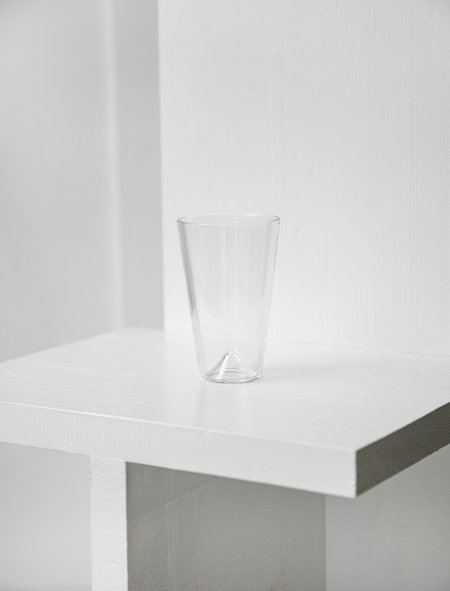 Astier de Villatte Simple Tumbler Tall