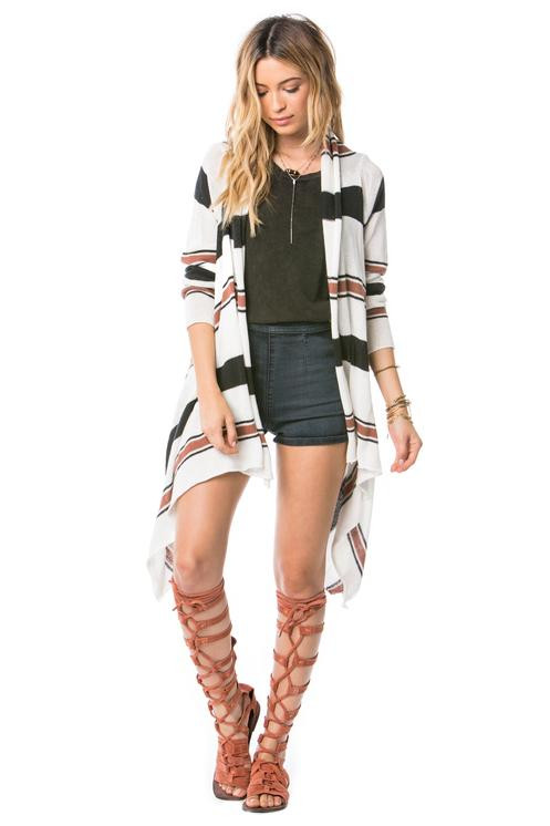 AMUSE SOCIETY Joplin Sweater