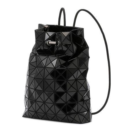 Issey Miyake Bao Bao Prism Wring Backpack - Black