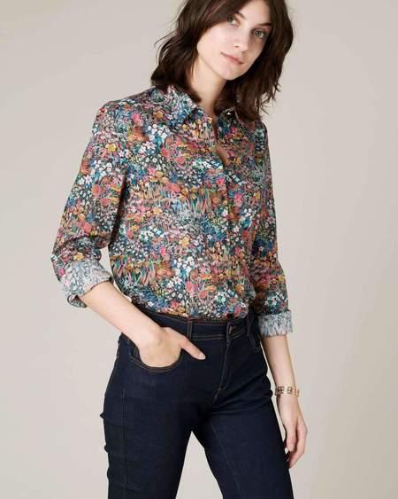 Sessun Britanny Shirt - Faria Flowers