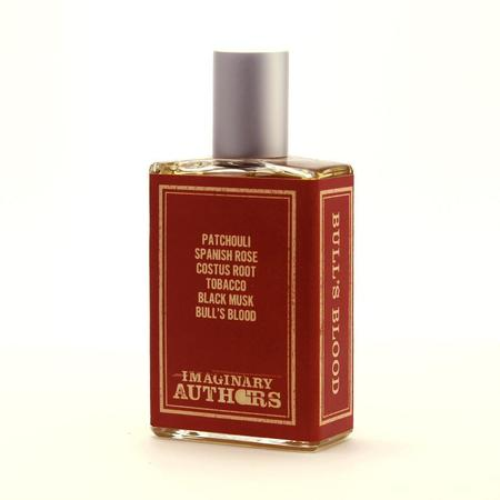 Imaginary Authors Bull's Blood Perfume