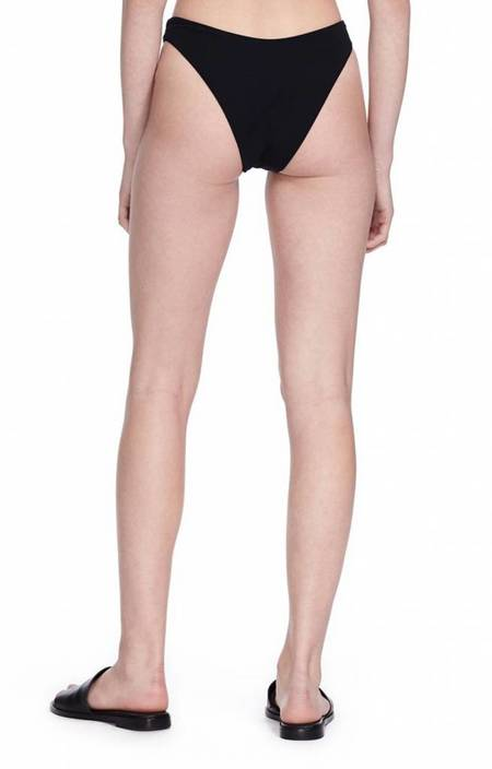 Alix NYC Espanola Bottom - BLACK