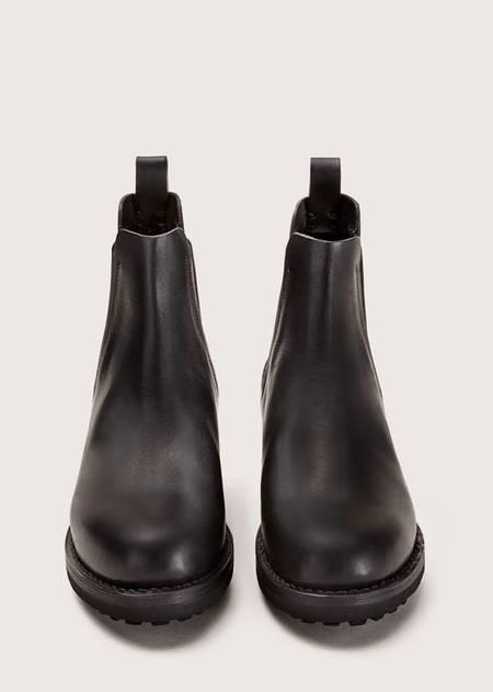 FEIT Chelsea Boot - BLACK
