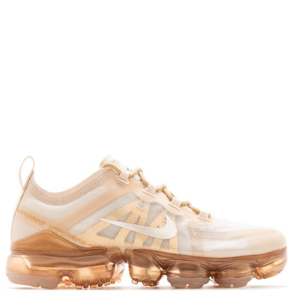 new style 37932 416d4 Nike Women's Air Vapormax 2019 Cream / Sail on Garmentory