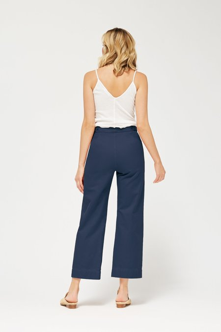 Lacausa Charlie Trouser - midnight
