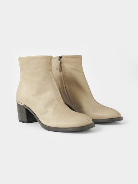 del carlo holm boot - old cammello