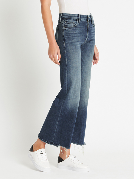 Mother Denim The Roller Ankle Chew - Just Like The Ones We Used To Know