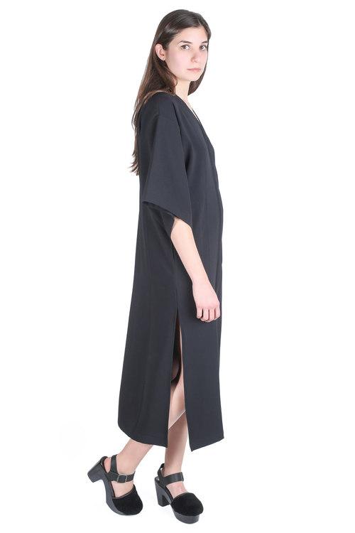 Shaina Mote Dia Dress in Ink