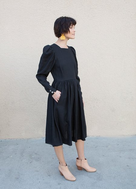 Sasha Darling Juliette Dress - black