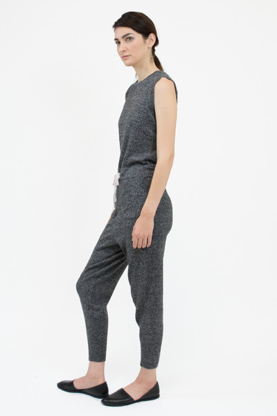 Micaela Greg KNIT JUMPER - GREY