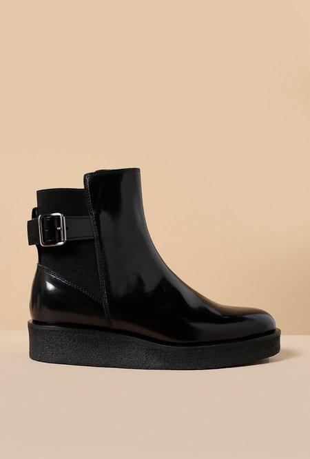 Hope Hunt Boot - black
