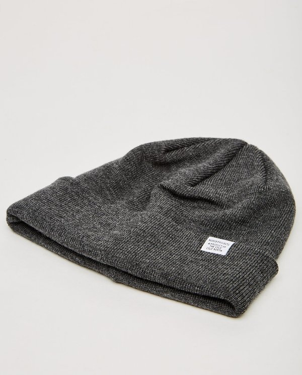 f4bee36f880 Norse Projects NORSE TOP BEANIE | Garmentory