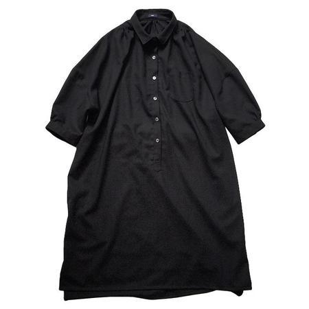 Makié Gia Wool Dress - Black