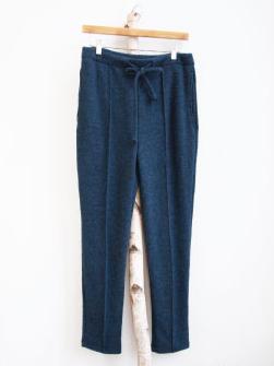 Men's VIA SPARE - WOOL PANTS