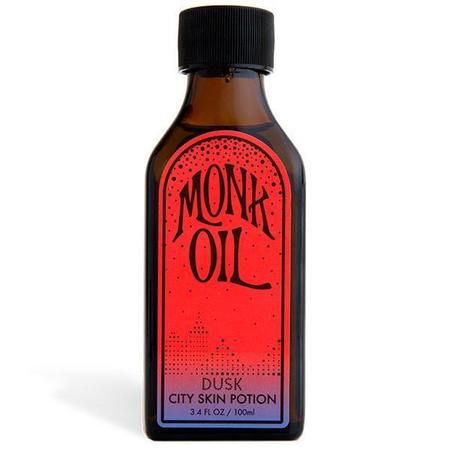 MONK OIL DUSK CITY SKIN POTION 3.4 oz