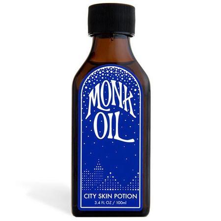 MONK OIL ORIGINAL CITY SKIN POTION 3.4 oz