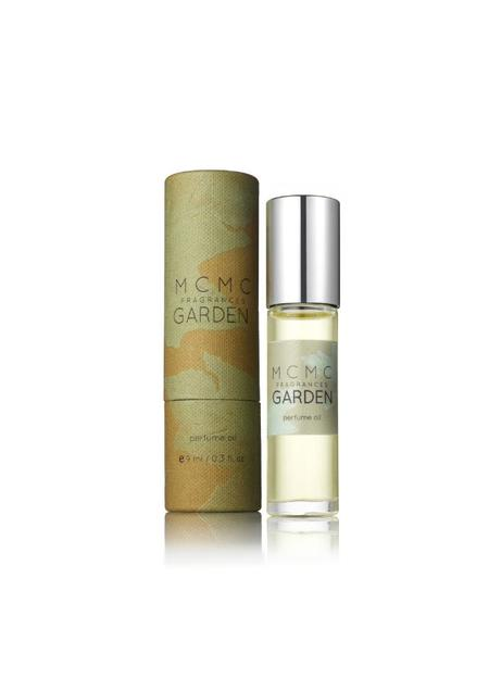 MCMC Fragrances Garden Perfume Oil (9 mL)