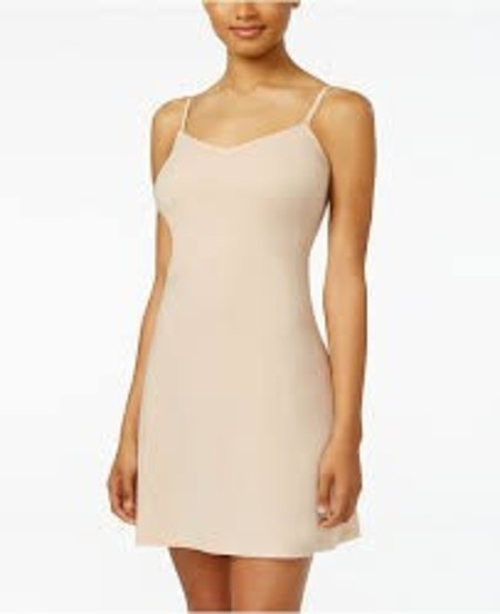 Spanx Thinstincts Convertible Slip - Soft Nude