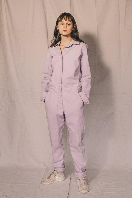 Nahanni Arntzen NA Jumpsuit - Lavender