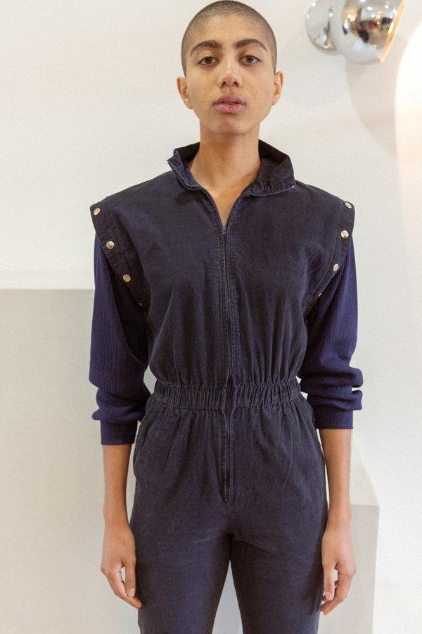 f449dbec228b Vintage Saint Germain 1980 s Jumpsuit. sold out