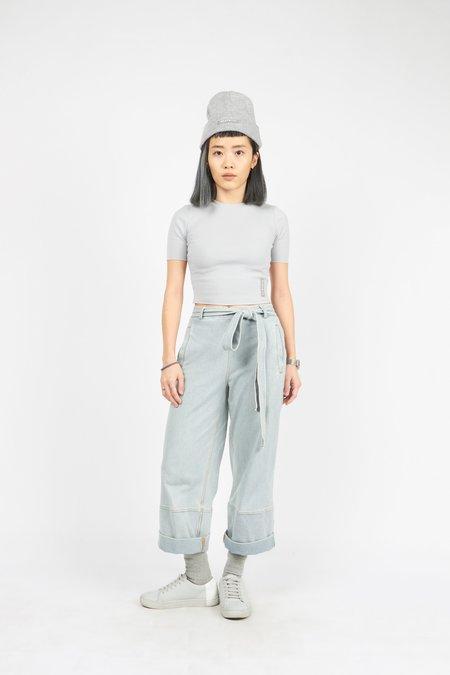 Hemsmith Beth Crop T-Shirt