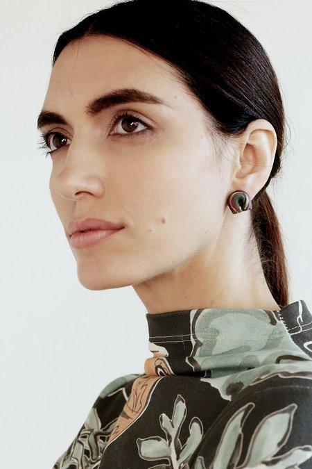 Elise Ballegeer Cole Earrings