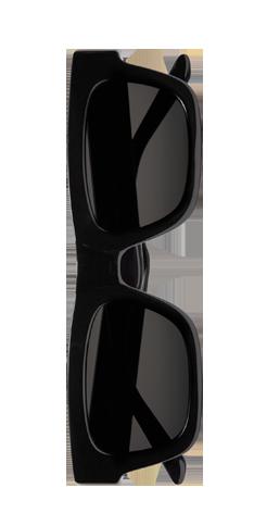 Sun Buddies Type 03 Black Sunglasses