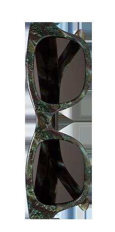 Sun Buddies Type 06 Digital Moss Sunglasses